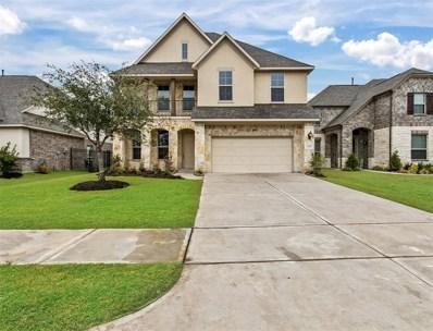 24510 Bludana Lane, Richmond, TX 77406 - MLS#: 72406175
