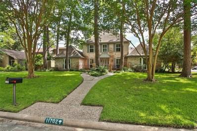11702 Pebbleton Drive, Houston, TX 77070 - MLS#: 72406308