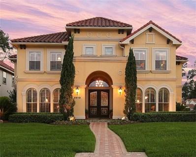 9919 Vintage Villa Drive, Houston, TX 77070 - #: 72411776