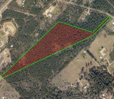 14872 County Line Rd Road, Willis, TX 77378 - MLS#: 7245121