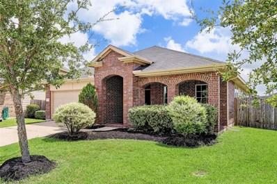 7415 Boerne Creek Drive NW, Richmond, TX 77407 - MLS#: 72457579