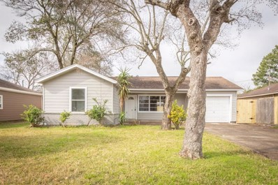 1406 Birchwood Drive, Pasadena, TX 77502 - #: 72483319