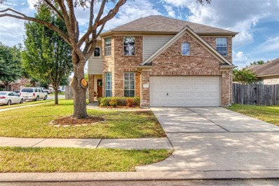 19026 Youpon Hill Court, Houston, TX 77084 - MLS#: 72497361