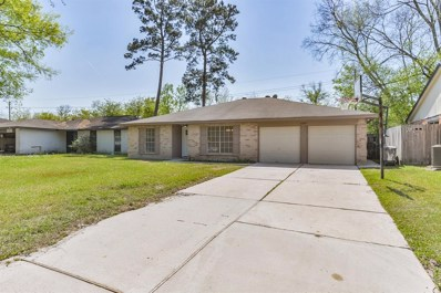 23919 Verngate Drive, Spring, TX 77373 - MLS#: 72499345