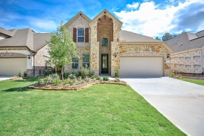 4313 Victoria Pine Drive, Spring, TX 77386 - MLS#: 72532484