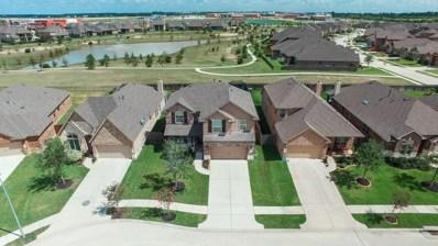 23114 Verona Vista Drive, Katy, TX 77493 - MLS#: 72545658