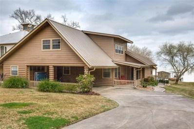 61 Edgewater Terrace, Coldspring, TX 77331 - MLS#: 72554323