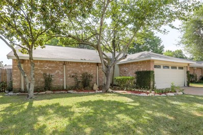 2615 Hazy Creek, Houston, TX 77084 - MLS#: 72559618