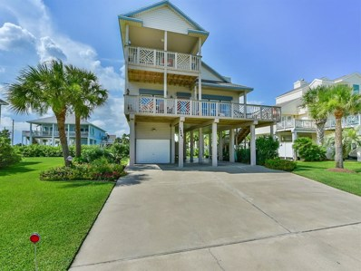 14463 Spyglass Circle, Galveston, TX 77554 - #: 72566036