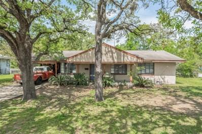 200 Fairway Drive, Bryan, TX 77801 - MLS#: 72578090