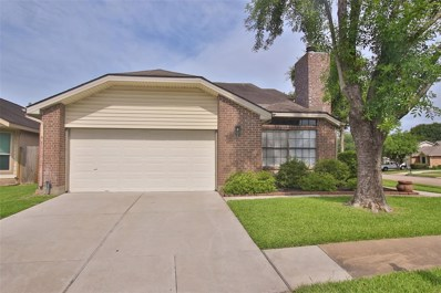 1506 Bradney, Houston, TX 77077 - MLS#: 72608250