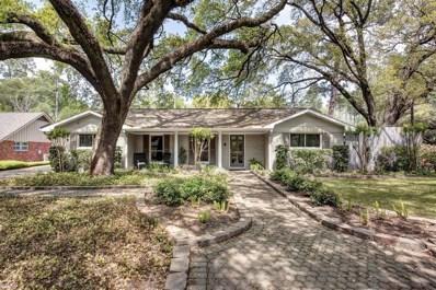 10802 Long Shadow Lane, Hunters Creek Village, TX 77024 - MLS#: 72628097