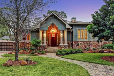 6 Warrenton Drive, Houston, TX 77024 - MLS#: 72634432