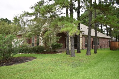 42 Pleasant Point Place, Spring, TX 77389 - MLS#: 72672198