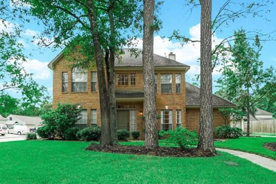203 Pine Manor, Conroe, TX 77385 - MLS#: 72690067