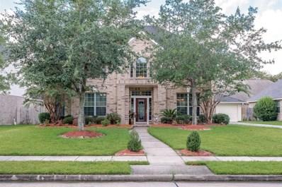 4802 N Pine Brook, Houston, TX 77059 - MLS#: 72708084