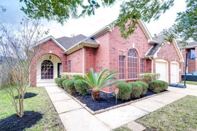 8519 Split Branch Lane, Houston, TX 77095 - MLS#: 72709476