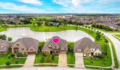 13303 Kemper Rock Court, Rosharon, TX 77583 - MLS#: 72728308