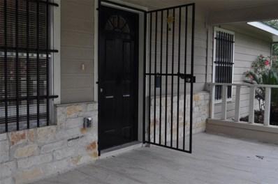 5853 Southlea Street, Houston, TX 77033 - #: 72753114