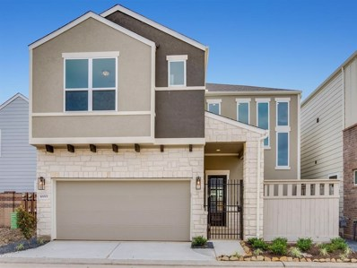 10015 Waving Grain Lane, Houston, TX 77080 - MLS#: 72768786