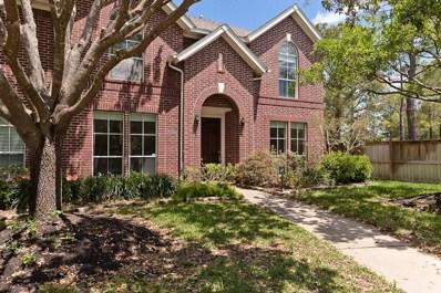 19402 Hanby Creek Court, Houston, TX 77094 - MLS#: 72790514