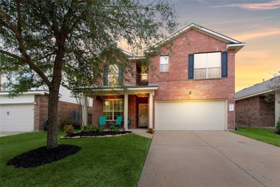6410 Richland Hills, Katy, TX 77494 - MLS#: 72790979