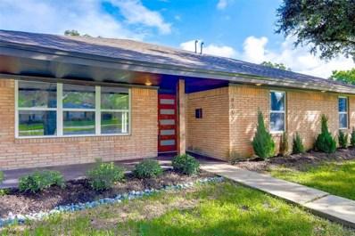 4502 Willowbend Boulevard, Houston, TX 77035 - MLS#: 72799263