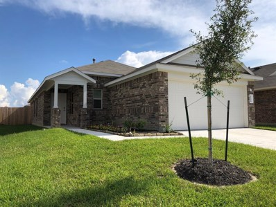 15426 Cipres Verde, Channelview, TX 77530 - MLS#: 72802808