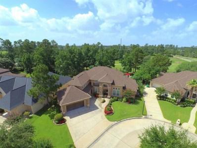 6215 Windrose Hollow, Spring, TX 77379 - MLS#: 72805906