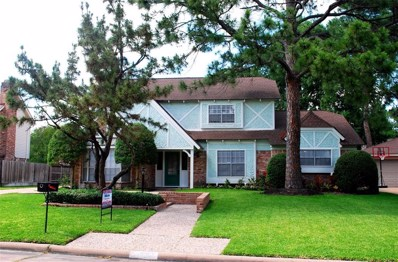 11002 Olympia, Houston, TX 77042 - MLS#: 72829824
