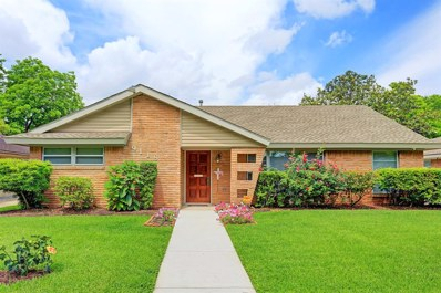 9118 Kapri Lane, Houston, TX 77025 - #: 72842055