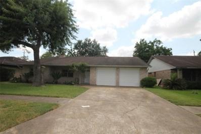 1014 Marshall, Deer Park, TX 77536 - MLS#: 72849162