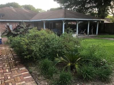 5021 Briarbrook, Dickinson, TX 77539 - MLS#: 72864515