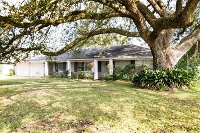 406 Croom Drive, Wharton, TX 77488 - MLS#: 72876122