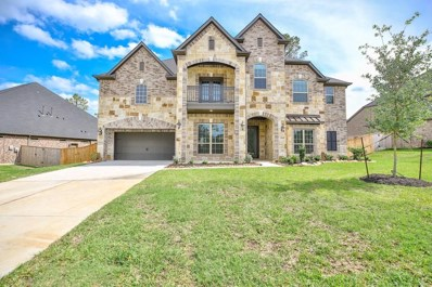 1008 Pleasant Pines Lane, Pinehurst, TX 77362 - MLS#: 72892826