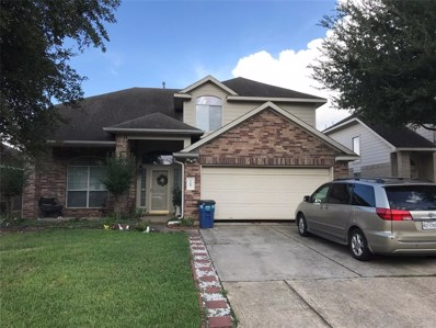 11807 Madison Kendall, Houston, TX 77066 - MLS#: 72980222