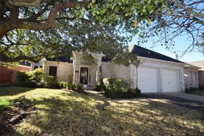 1926 Emerald Green Drive, Houston, TX 77094 - MLS#: 7298774