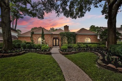 1910 Roanwood, Houston, TX 77090 - MLS#: 73028474