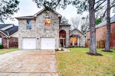 5703 Parryville Drive, Houston, TX 77041 - #: 73091148