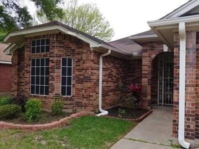 322 Breeze Park Drive, Houston, TX 77015 - MLS#: 73105503