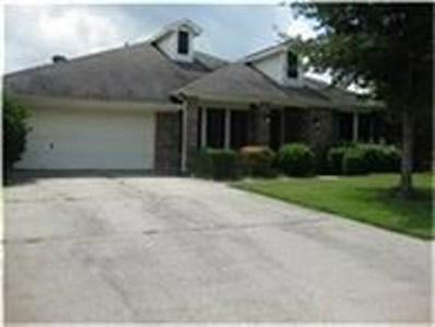 16707 Sonoma Del Norte Drive, Houston, TX 77095 - MLS#: 73120918