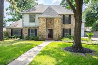 17827 Vintage Wood Lane, Spring, TX 77379 - #: 73132850