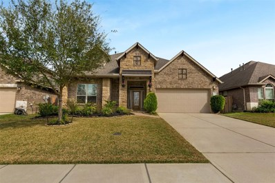 1055 Cedar Lake Court, Conroe, TX 77384 - MLS#: 73150530
