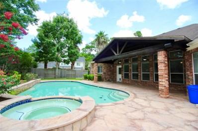 806 Shadie Pine, Friendswood, TX 77546 - MLS#: 73162420