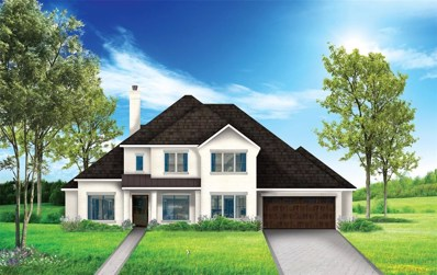 2207 Wyndam Heights Lane, Houston, TX 77077 - MLS#: 73166631