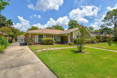 5918 Arboles Drive, Houston, TX 77035 - MLS#: 73235635