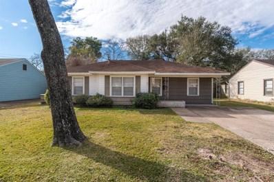 1763 De Milo Drive, Houston, TX 77018 - MLS#: 73242591