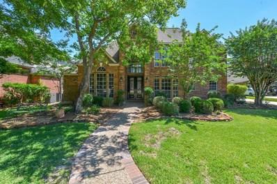 16306 Wimbledon Forest, Spring, TX 77379 - MLS#: 73262845