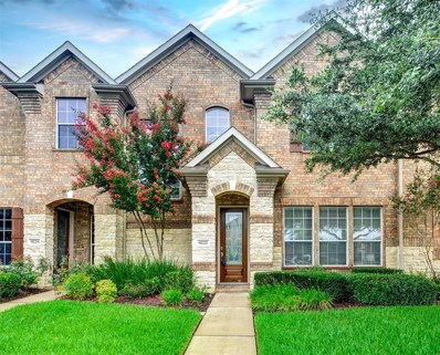 9222 Sunlight Oak, Houston, TX 77070 - MLS#: 73279136