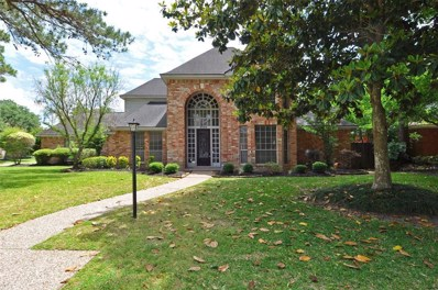 3222 Brook Grove, Kingwood, TX 77345 - MLS#: 73308982